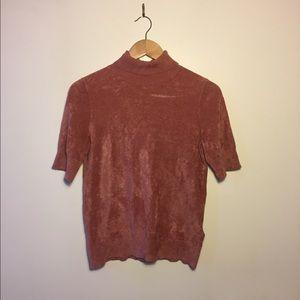 Pink Lux Shirt